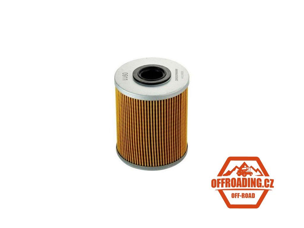 Palivový filtr GRAND VITARA DIESEL JB419