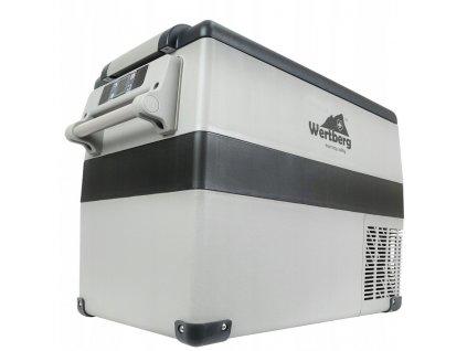 45L Kompresorowa lodowka turystyczna 20C