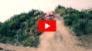 Opel Corsa - poslední cesta