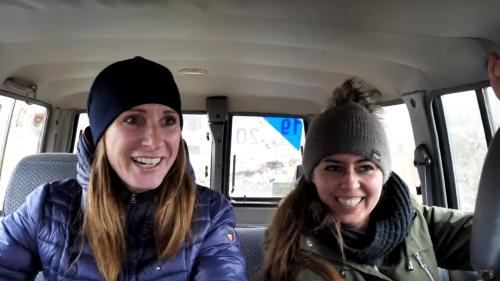 Videa z 3. Staroměstského off-road trialu