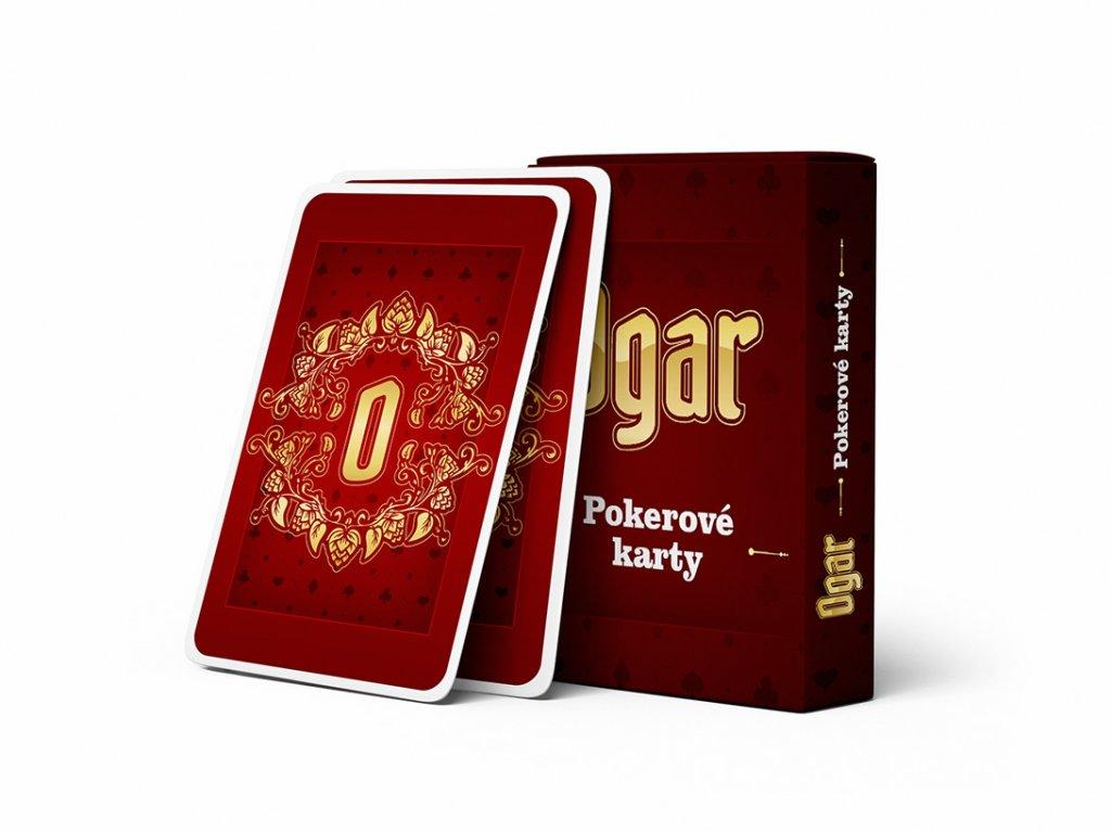 Pokerove karty 1