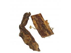 hovädzie Chipsy sušeny produkt pre psa
