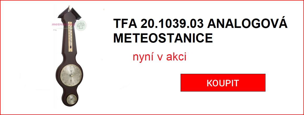 TFA 20.1039.03 akce