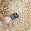 zemědělský digitální vlhkoměr a teploměrem HMF II Agreto Metroservis