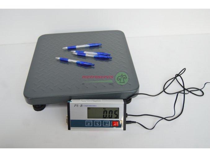 PS-B60 můstková váha