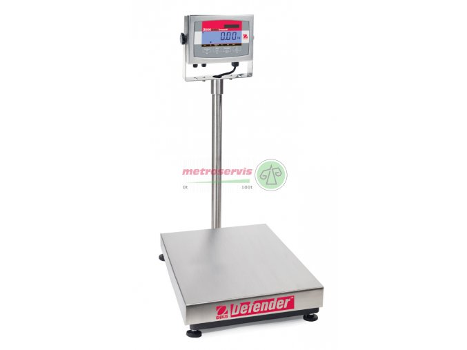D32XW150VX můstková váha Ohaus