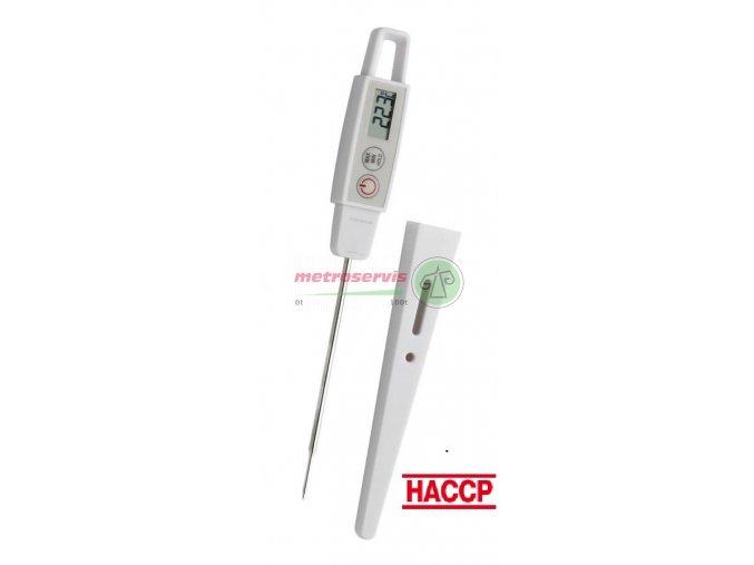 TFA 30.1040 digitální teploměr vpichovací s pouzdrem