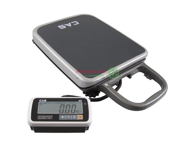 PB 200 kg balíková váha Cas