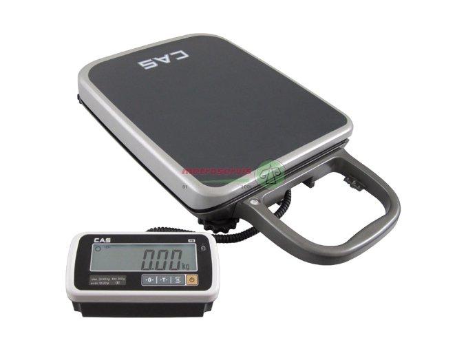 PB 200 kg můstková váha Cas
