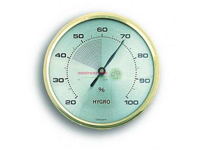 analogový vlhkoměr 44.1001