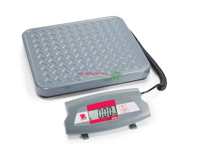 Balíková váha SD (8)