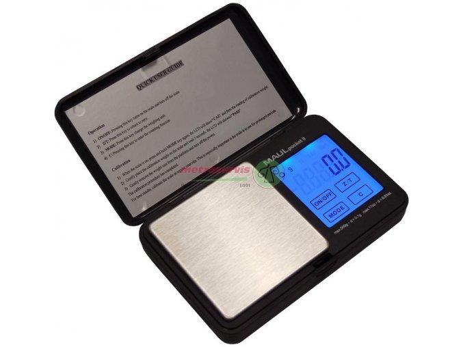 Kapesní váha HCP 8