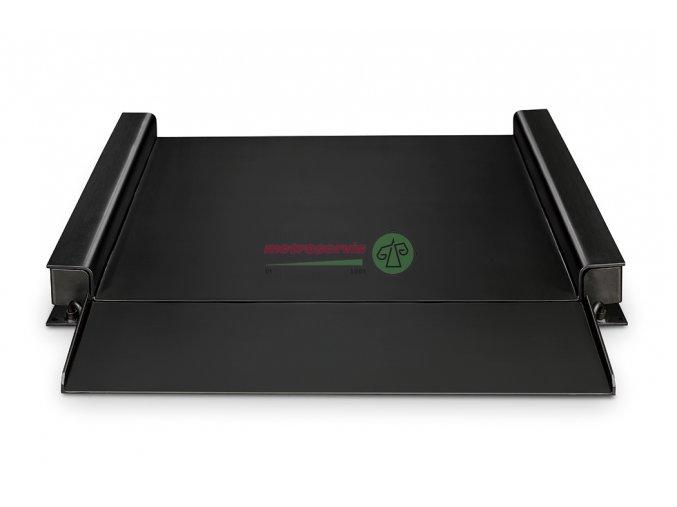 DFD Painted Platform Front