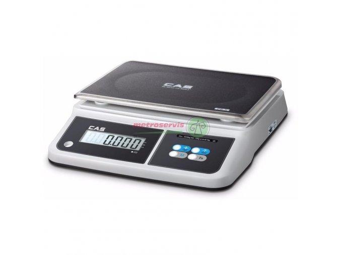 PR2 D 6 kg gastro váha Cas
