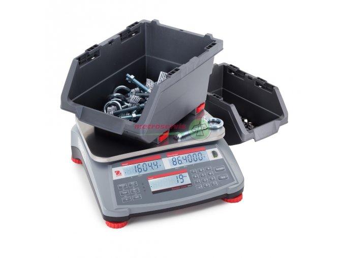 RC31P počítací váha Ohaus