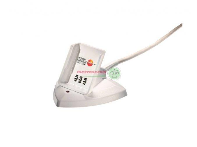 175 H1 testo, rozhraní USB pro záznamníky 174T testo, 174H testo.