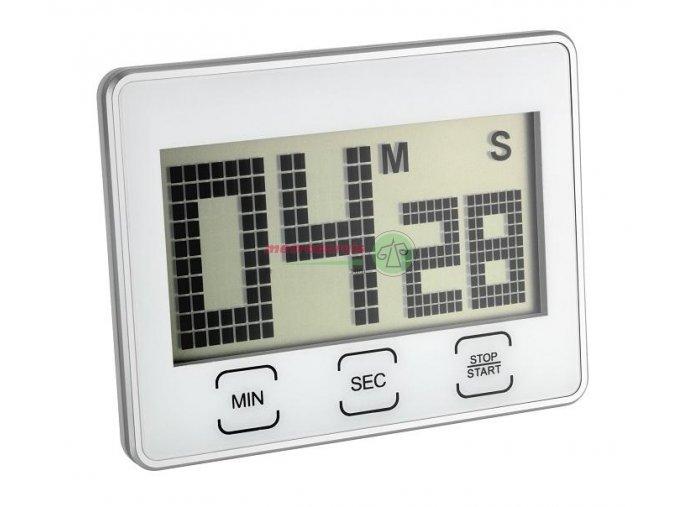 TFA 38.2027 digitální minutky a stopky