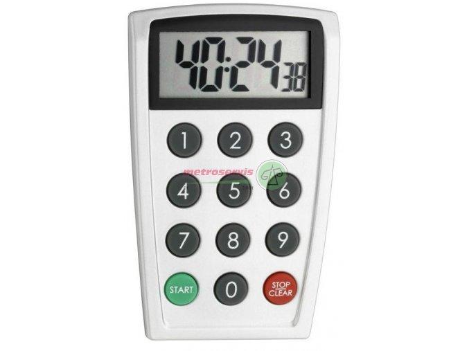 TFA 38.2026 stopky časovač, minutky