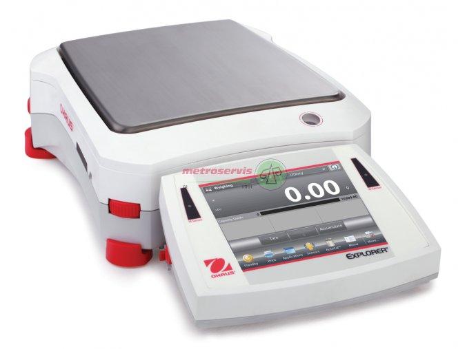 EX6201/E laboratorní váha Ohaus