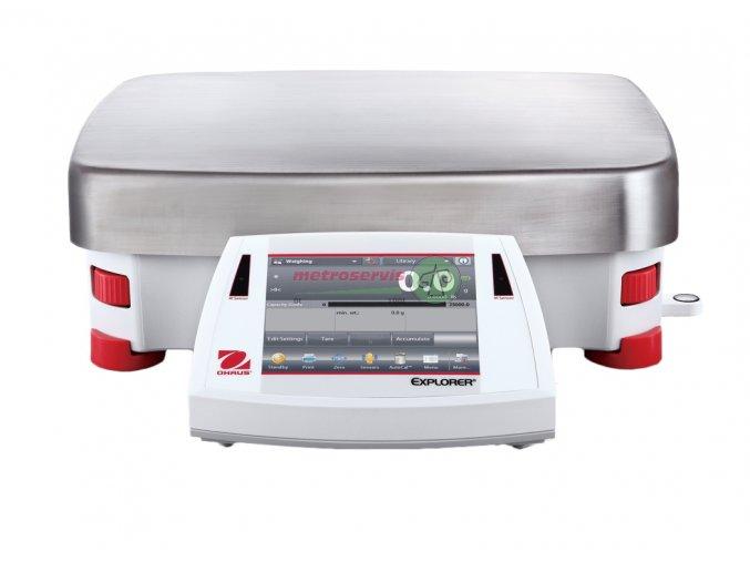 EX35001M-EU laboratorní váha Ohaus