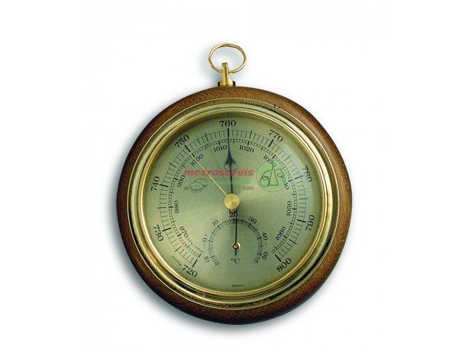TFA 45.1000.01 barometr s teploměrem analogový