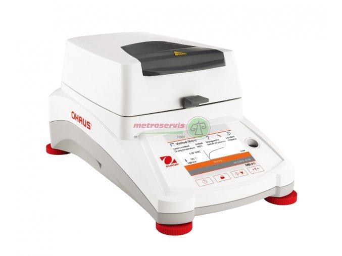 Analyzátor MB90