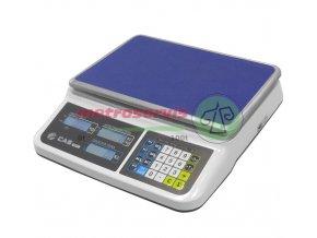 PR PLUS 2 6 kg obchodní váha Cas005