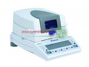 XM 50 analyzátor vlhkosti Precisa 52 g