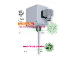EBT AP3 modul teploty