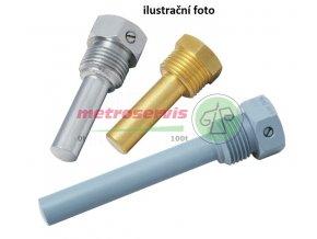 Jímka 405 mm k TR-400 a k TR-100 ocel chromovaná