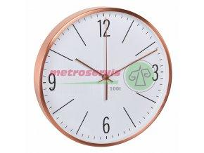 TFA 60.3534.51 nástěnné hodiny