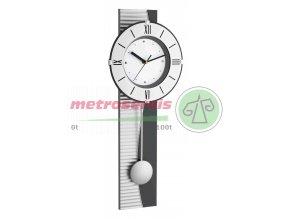 TFA 60.3001 nástěnné kyvadlové hodiny
