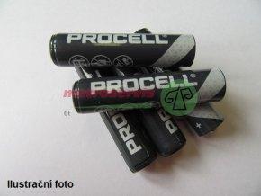 Alkalická baterie AAA