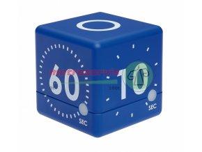 TFA38.2036.06 digitální časovač modrý Metroservis s.r.o.