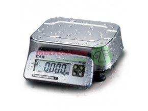 FW-500 30kg gastro váha stolní Cas