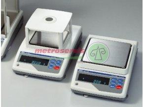 GX-200EC laboratorní váha