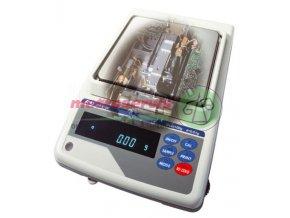 GX-2000EC laboratorní váha-M