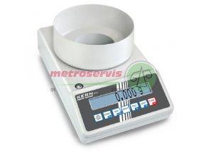 572-31 laboratorní váha Kern