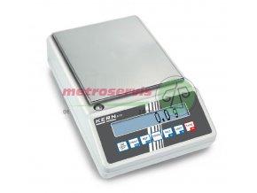 572-43 přesná váha vysokokapacitní Kern