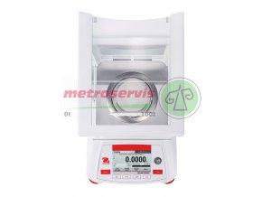 AX523/E laboratorní váha Ohaus