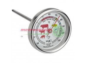 TFA 14.1028 teploměr pro pečení, grilování
