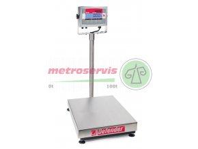 D32XW150VL můstková váha Ohaus