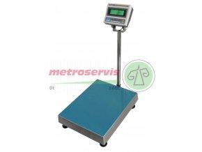 DBI 4660 můstková váha Cas