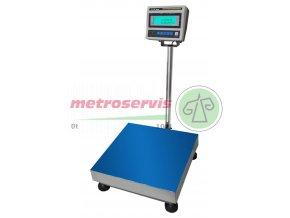 DBI 5050 60 kg můstková váha Cas M