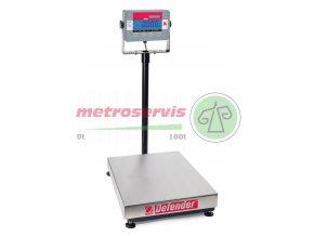 Můstková váha Defender 2200