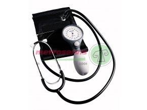 ri san tonometr se stetoskopem Riester