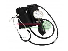 Sanaphon tonometr se stetoskopem Riester