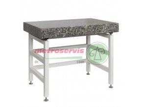SAL STONE C antivibrační vážící stůl Radwag