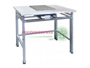 SAL H antivibrační vážící stůl Radwag