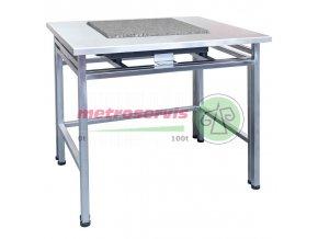 SAP H antivibrační vážící stůl Radwag